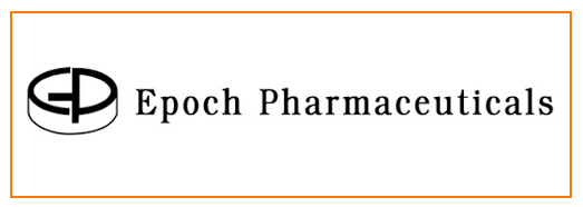 Epoch-Pharmaceuticals-logo