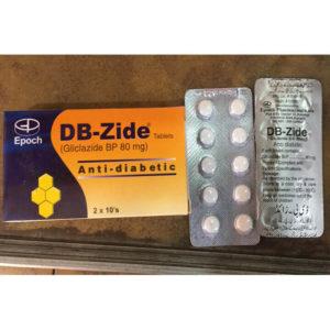 DB-Zide Tablets