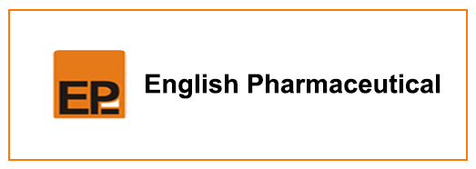 English Pharmaceutica Logo