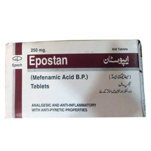 Epostan Tablets