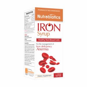 Iron Syrup