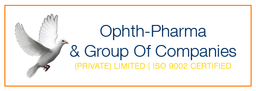 Ophth Pharma Logo