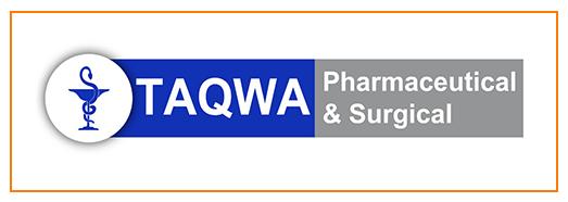 Taqwa-Pharma-Logo Final Logo