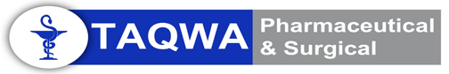 Taqwa-pharmaceutical-and-surgical-logo