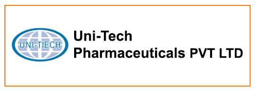 Uni-Tech Pharmaceuticals PVT LTD logo