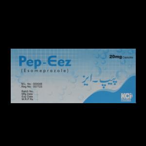 pep-eez-20-mg
